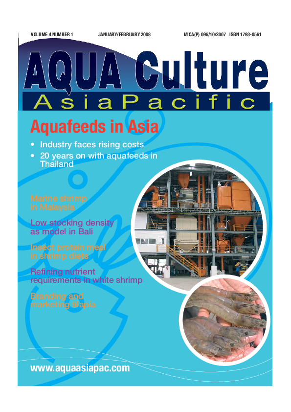 PDF) Alternatives for fishmeal for cost efficient feeds for